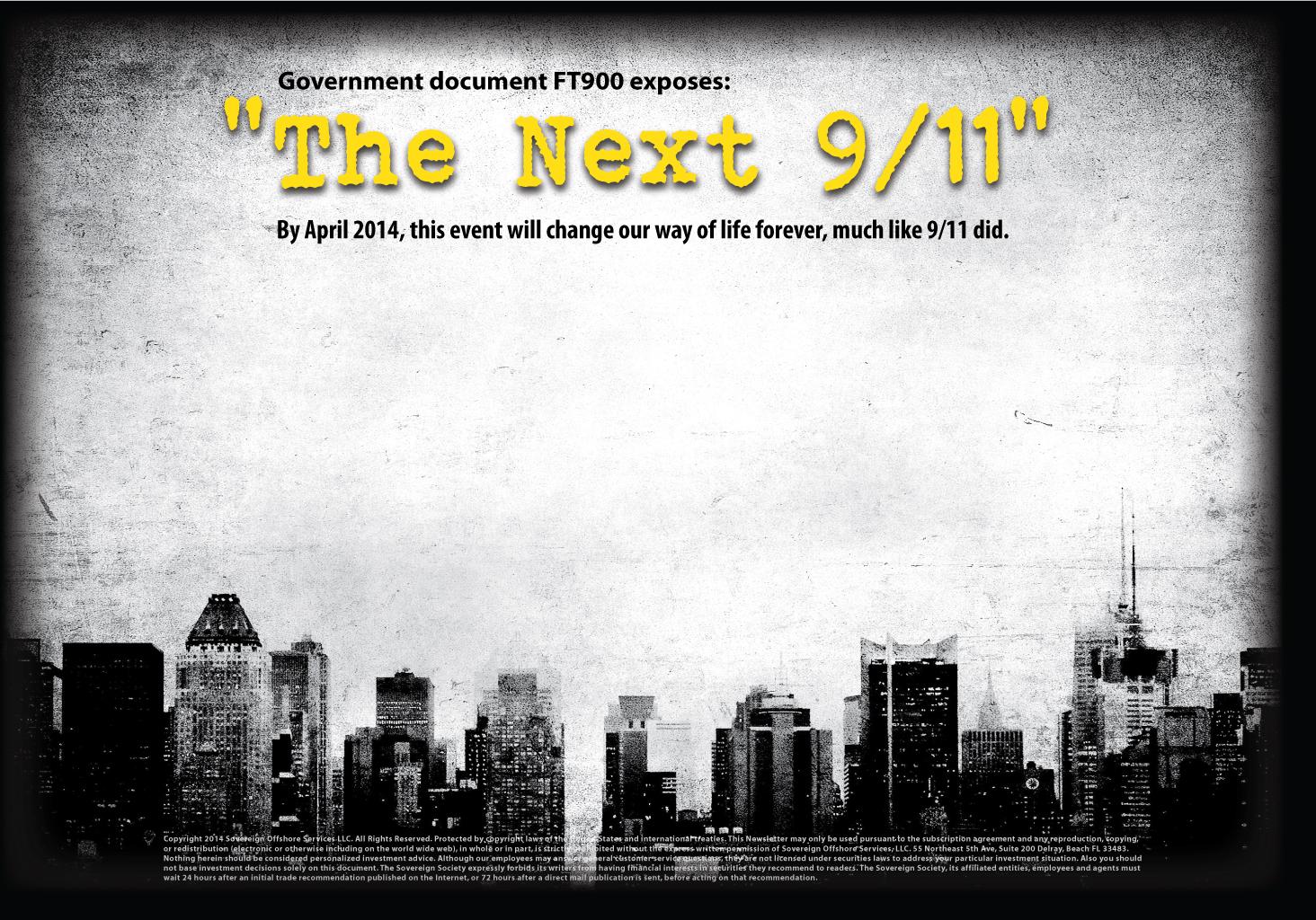 9/11 background image