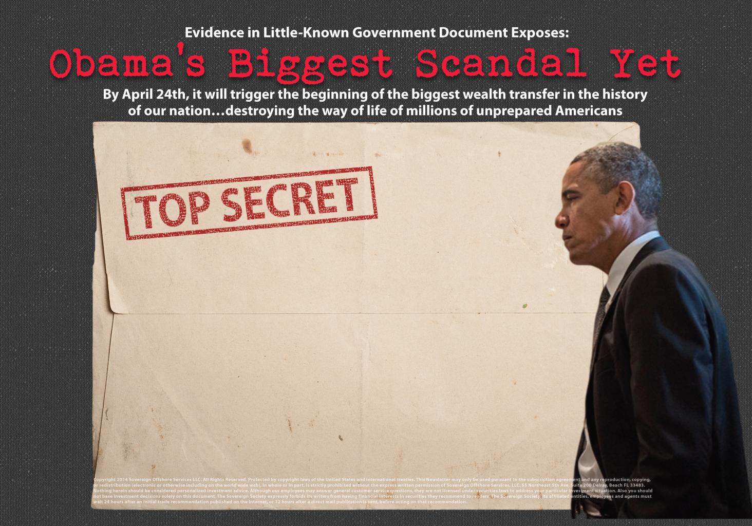 Obama background image