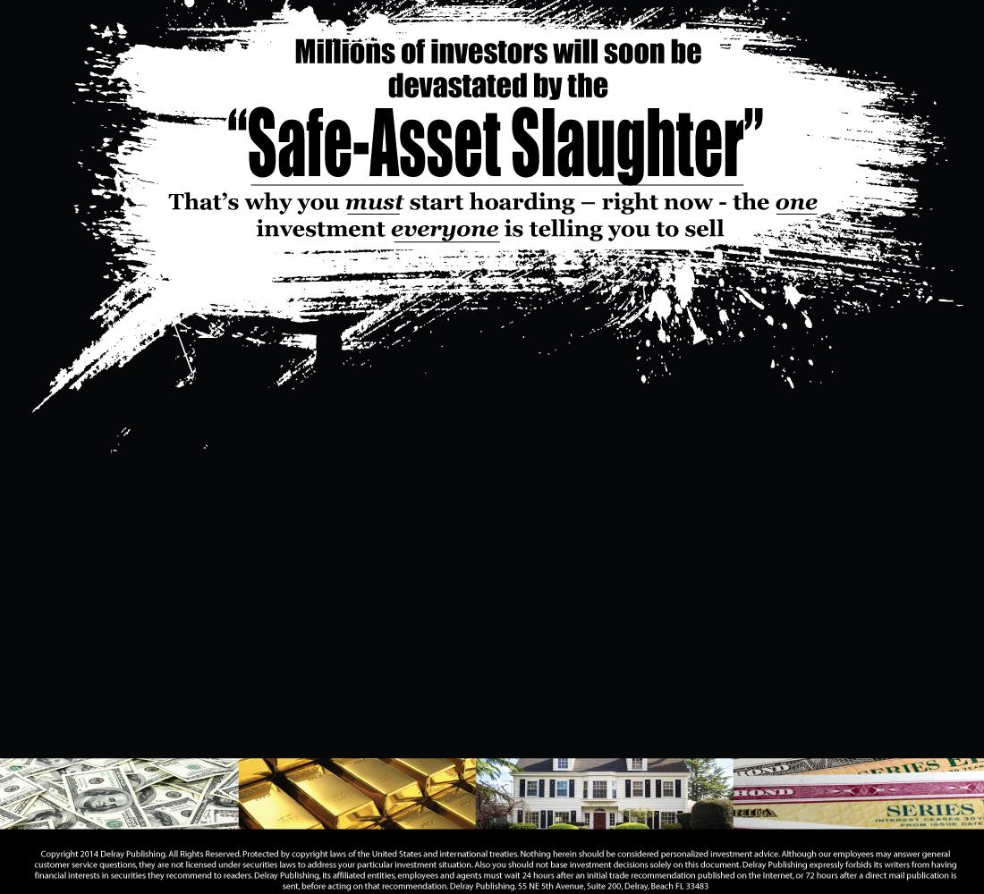 Asset Slaughter background